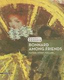 Bonnard Among Friends