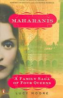 Maharanis PDF