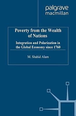 Poverty From The Wealth of Nations