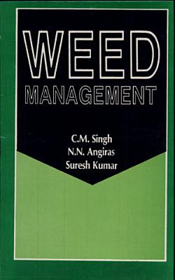 Weed Management
