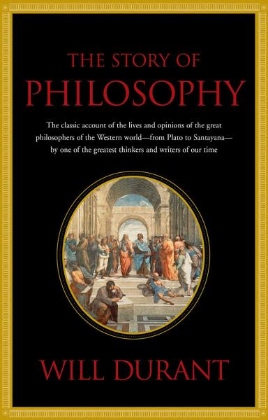 Download Story of Philosophy Book