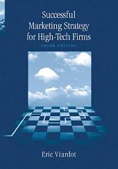Successful Marketing Strategy for High-tech Firms