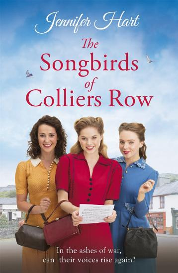 The Songbirds of Colliers Row PDF
