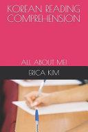 Korean Reading Comprehension