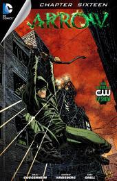Arrow (2012-) #16