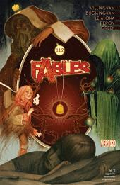 Fables (2002-) #112