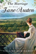 The Marriage of Miss Jane Austen Book