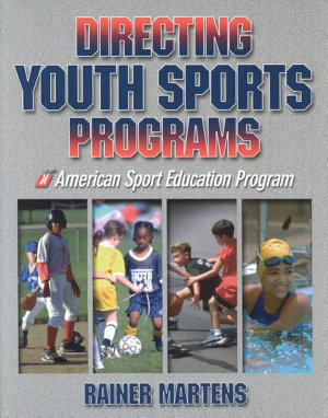 Youth Sport Director Guide