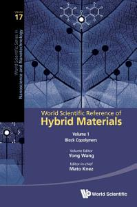 World Scientific Reference Of Hybrid Materials  In 3 Volumes