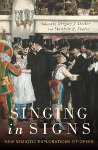 Singing in Signs PDF
