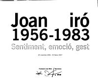 Joan Mir   1956 1983 PDF