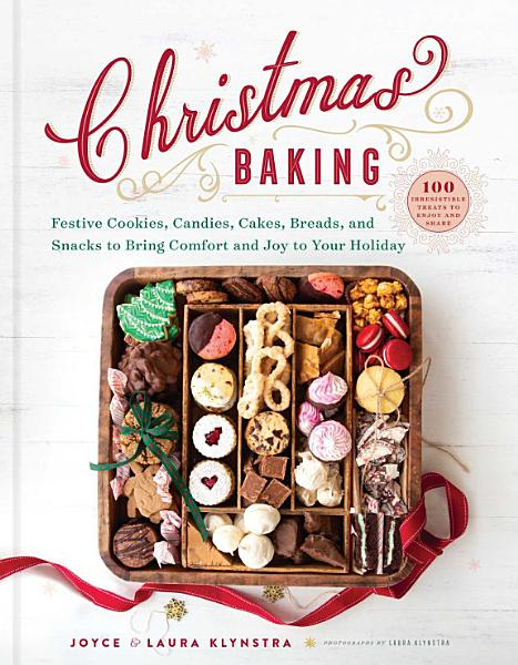 Download Christmas Baking Book