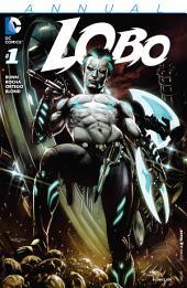 Lobo Annual (2015-) #1