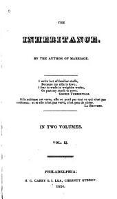 The inheritance: Volume 2