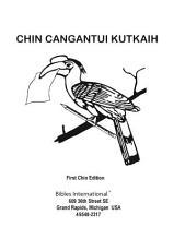 Chin Cangantui Kutkaih [ Chin Writers' Handbook - Falam ]