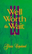 Well Worth the Wait PDF