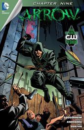Arrow (2012-) #9