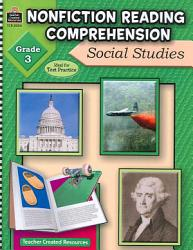 Nonfiction Reading Comprehension Book PDF