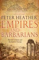 Empires and Barbarians PDF