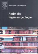 Abriss der Ingenieurgeologie PDF