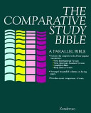 The Comparative Parallel Study Bible