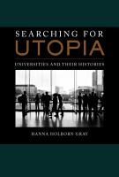 Searching for Utopia PDF