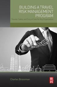 Building a Travel Risk Management Program PDF