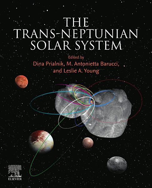 The Trans Neptunian Solar System
