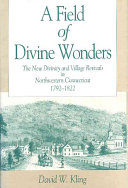A Field of Divine Wonders PDF