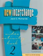 New Interchange Video Activity Book 2