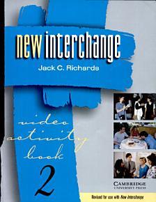 New Interchange Video Activity Book 2 PDF
