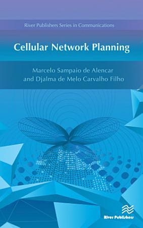 Cellular Network Planning PDF