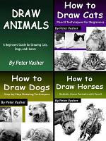 Draw Animals PDF