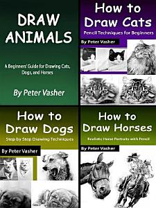Draw Animals PDF