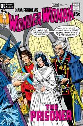 Wonder Woman (1942-) #194