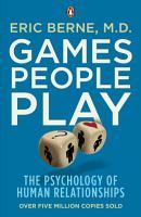 Games People Play PDF