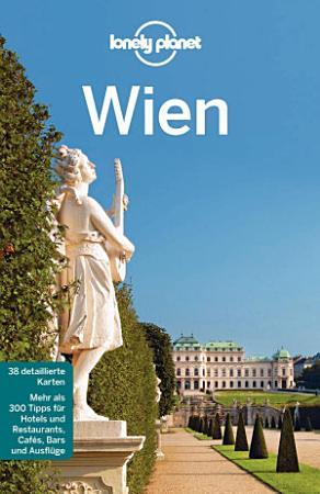 Lonely Planet Reisef  hrer Wien PDF