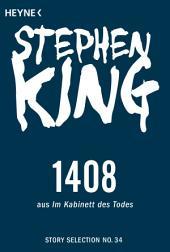 1408: Story aus Im Kabinett des Todes