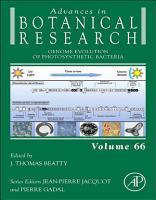 Genome Evolution of Photosynthetic Bacteria PDF