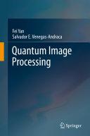 Quantum Image Processing