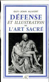 Defense de L'art Sacre