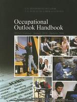 Occupational Outlook Handbook 2010 2011  Paperback  PDF