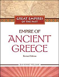 Empire Of Ancient Greece