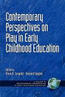 Contemporary Perspectives on Play in Early Childhood Education PDF