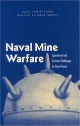 Naval Mine Warfare Book PDF