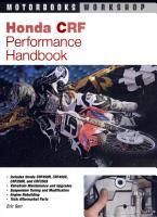 Honda CRF Performance Handbook PDF