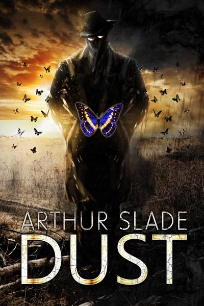 Download Dust Book