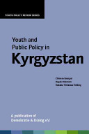 Youth and Public Policy in Kyrgyzstan PDF