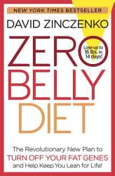 Zero Belly Diet Book PDF