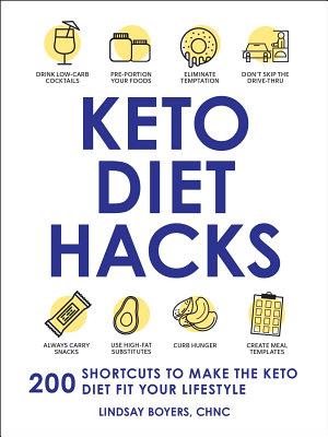 Keto Diet Hacks